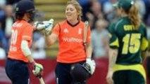 First semi final England womens vs australia women's world t20 2016 match preview -highlights