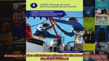 Montaje de redes eléctricas aéreas de alta tensión ELEE0209 Spanish Edition