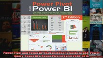 Power Pivot and Power BI The Excel Users Guide to DAX Power Query Power BI  Power Pivot