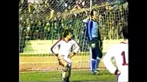 21.03.1984 - 1983-1984 European Champion Clubs' Cup Quarter Final 2nd Leg Dinamo Bucureşti 1-0 FK Dinamo Minsk