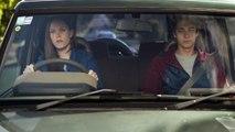 """""""Hello"""" une poétique campagne de prévention routière contre le téléphone au volant"""
