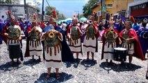 Jesús Nazareno de Santa Ana 2014 Cuarto Domingo de Cuaresma