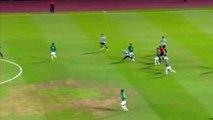 Lionel Messi ridiculizes 4 Bolivian players - Argentina vs Bolivia 2016
