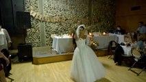 Düğününde Çiftetelli Oynayan Çılgın Gelin
