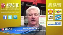 Conoco Phillips Lubricants - Roger Phillips Conoco Phillips Lubricants