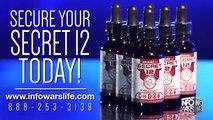 Infowars Nightly News - The Lies of 911 - 09102015 25