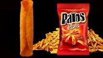 Patos Reklam Filmi Patos Yiyeceksin Pat Diye Söyleyeceksin Uzun Versiyon