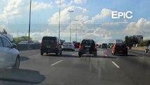 Autopista Panamericana - Panamericana (Highway) - Buenos Aires, Argentina (HD)