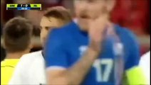 Greece 2 3 Iceland All Goals Highlights HD 29 03 2016