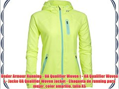 Under Armour Running UA Qualifier Woven t UA Qualifier Woven