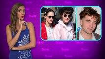 Kristen Stewart and Her Girlfriend SoKo BOTH Dated Robert Pattinson!