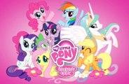 My Little Pony Sezon 1 Odcinek 19 Kucyki i psy Dubbing PL 7