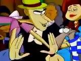 Piratul Jack cel teribil - Jack cel teribil si vrejul  MAD JACK THE PIRATE Cartoon