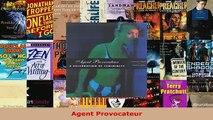 PDF  Agent Provocateur Download Full Ebook