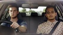 « Hello », une campagne de prévention routière contre le téléphone au volant (Nouvelle-Zélande)