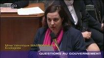Fin de la trêve hivernale : Emmanuelle Cosse répond à une question au Gouvernement