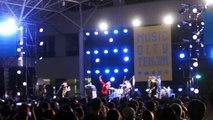 Rock concert Fukuoka/Japan - Music City Tenjin