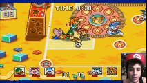 TINY TOON ADVENTURES: ACME ALL STARS! (Soccer: Good Guys vs Bad Guys)  TINY TOONS Old Cartoons