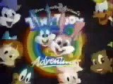 Tiny Toon Adventures   Spring Break Special Intro  TINY TOONS Old Cartoons