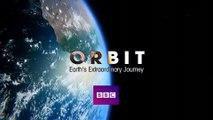 BBC Орбита Необыкновенное путешествие планеты Земля 2. Вращение Земли (2012) HD