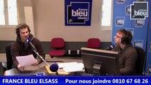 L'Alsace vue par le web avec Pierre Nuss - Les fermes-auberges d'Alsace
