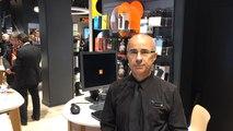 Ouverture Smart store Orange