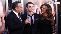 Tom Hanks and Rita Wilson Sued Over Rapper Son Chet Hanks 'Alleged' Car Accident