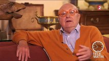 Laurent Ruquier révèle les dernières volontés de Jean-Pierre Coffe