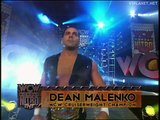 Dean Malenko vs Mike Enos, WCW Monday Nitro 03.02.1997