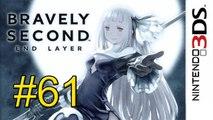 Bravely Second End Layer {3DS} part 61 — Via Celestio