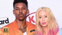 Iggy Azalea Thanks DAngelo Russell After Nick Youngs Alleged Cheating Confession