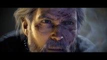 Final Fantasy XV - Kingsglaive Final Fantasy XV