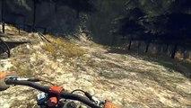Mountain Bike Freeride: Gameplay MTB Freeride Secret