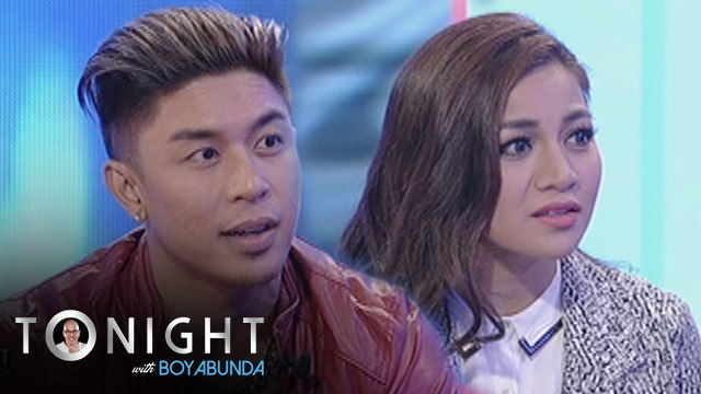 TWBA: Does being parents have an effect to Kris Lawrence, Kyla?