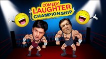 Govinda Comedy Scenes - Kader Khan Comedy Scenes - 3 - Comedy Laughter Championship - Indian Comedy