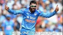 ICC T20 World Cup 2016- India squads for ICC World Twenty20 2016