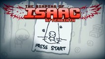 The Binding of Isaac Afterbirth : What is this shit?