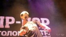 HIP-HOP anthology 2012  Black Style Basketball- football freestyle Adidas Original REPRESENT