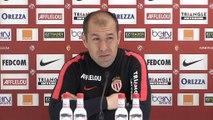 32e j. - Jardim ne veut plus entendre parler de la victoire face au PSG