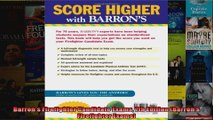 Barrons Firefighter Candidate Exams 7th Edition Barrons Firefighter Exams