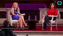 Salma Hayek Says We Need to Talk Sense Into Donald Trump's Supporters