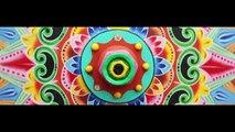 Video promocional VI Congreso Iberoamericano de Cultura: Culturas Vivas Comunitarias