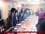 iran ki israel k sath khoofia mulakaten | Iran ki terrorist country sai rabty | kuch sharam karo iran