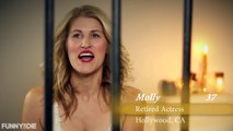 Molly On The Bachelor: S20 E6 Recap