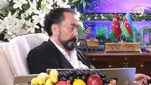 Yas ve üzüntü haramdır, Şehit'e üzülünmez yas tutulmaz.