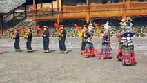 Learn and Study Tai Chi, Qi Gong in China: Tai Chi Travel to Minority Village in Gui Yang China