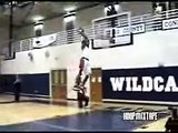 Basketball Dunks dunking Alley Oops