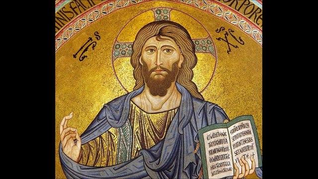 Jésus le Créateur