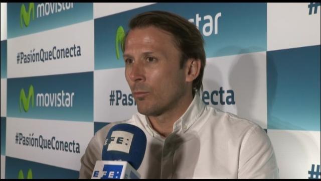 Mendieta asegura que el Barcelona no le dará ventajas al Real Madrid en el clásico
