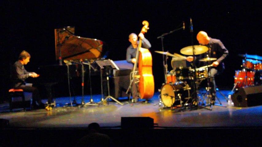 "LE LIVE #16 Fred d'Oelsnitz trio ""Faste"""